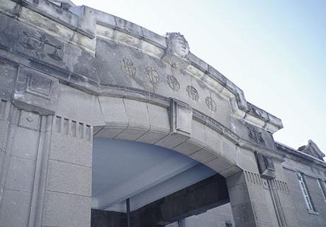 札幌市開開拓資料館